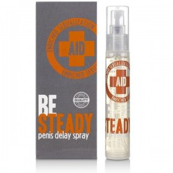COBECO VELV'Or AID BESTEADU PENIS DELAY SPRAY 12ML