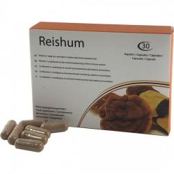 REISHUM IMMUNE SYSTEM STREGHTENING FOOD COMPLEMENT 30 CAP