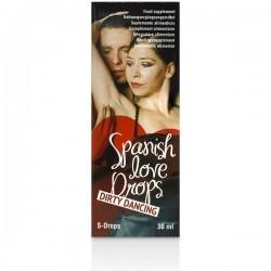 ESPAGNOL LOVE DR DIRTY DANCING 30ML