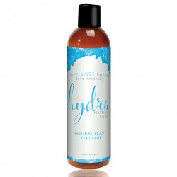LUBRIFIANT INTIMATE EARTH HYDRA NATURAL GLIDE 120 ML