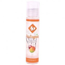 ID FRUTOPIA LUBE MANGUE 30 ML