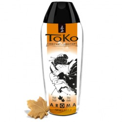 SHUNGA TOKO AROMA LUBRIFIANT MAPLE DELIGHT