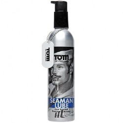 TOM OF FINLAND SEAMAN LUBE 236ML