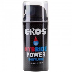 EROS HYBRIDE POWER BODYLUBE 30 ML
