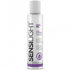 SENSILIGHT GEL ANAL COULISSANT 150ML