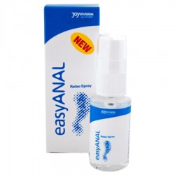 EASYANAL SPRAY RELAX ANAL 30ML