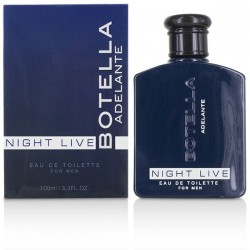 COBECO NIGHT LIVE POUR HOMME 100ML
