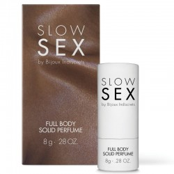 SLOW SEX FULL CORPS PARFUM SOLIDE 8 GR