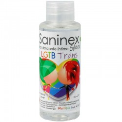 SANINEX EXTRA INTIMATE LUBRIFIANT GLICEX TRANS 100 ML