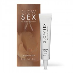 BAUME CLITORAL SLOW SEX 10 ML