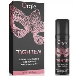 ORGIE TIGHTEN CREAM VAGINAL TIGHT FEELING 15 ML
