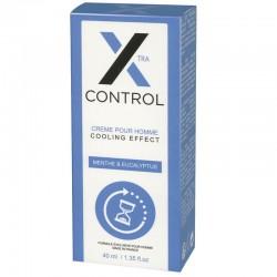 CRÈME X CONTROL COOL POUR HOMME