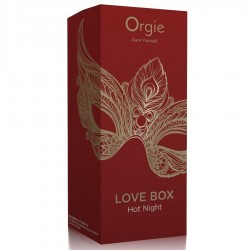 ORGIE LOVE BOX HOT NIGHT ANAL SET