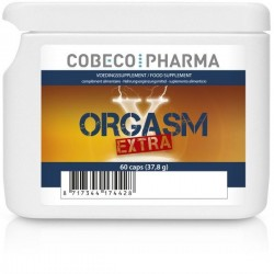 ORGASM XTRA POUR HOMME 60 TABS