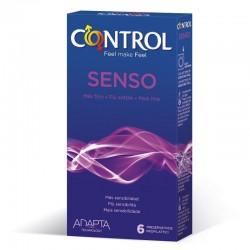CONTROL SENSO 6 UDS