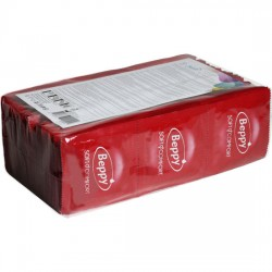 BEPPY CONDOMS ROUGE 72 PCS