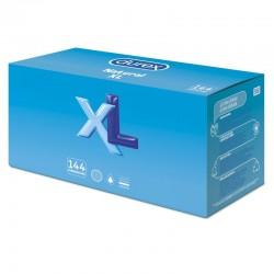 DUREX EXTRA LARGE XL 144 PIÈCES