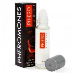 PHIERO NIGHT MAN Phéromones parfum en rouleau