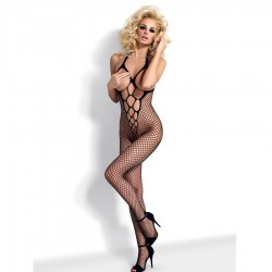 OBSESSIVE BODYSTOCKING BLACK N106 S/M/L