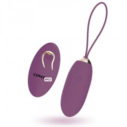 TELECOMMANDE COVERME LAPI PURPLE