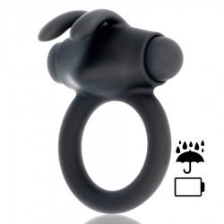 BLACKSILVER AGRON COCK RING