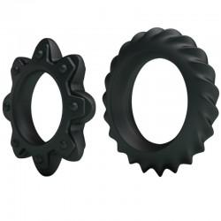 Mini jupe en latex noire - Sextoys pas cher