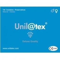 UNILATEX - CONSERVATEURS NATURELS 144 UNITÉS