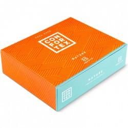 CONFORTEX CONDOM NATURE BOX 144 UNITÉS