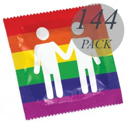 PASANTE FORMATO GAY PRIDE 144 PACK