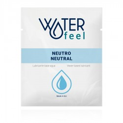 WATERFEEL LUBE NATUREL 4ML
