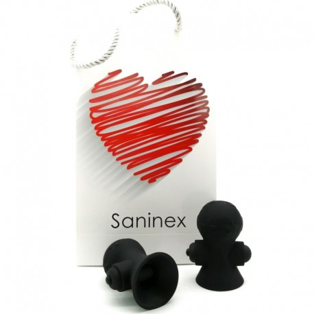 SANINEX SUCTIONER WORLD NIPPLES STIMULATEUR