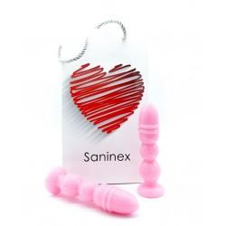 SANINEX DELIGHT PLUG-GODE ROSE
