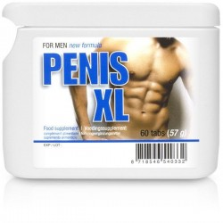 ONGLES PENIS XL 60