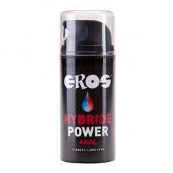 EROS HYBRIDE POWER LUBRIFIANT ANAL 100ML