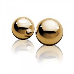 BALLES FETISH FANTASY GOLD BEN-WA