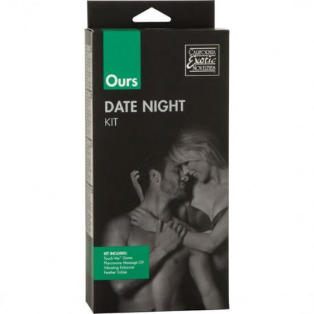 CALEX OURS DATE NIGHT KIT