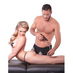 Stimulateur clitoridien - FIFTY SHADES OF GREY - Sextoys pas cher