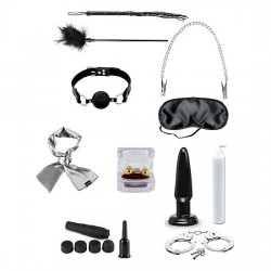 Plug anal - FIFTY SHADES OF GREY - Sextoys pas cher