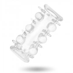 Kit 2 anneaux picots