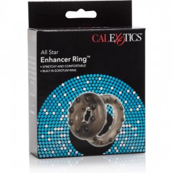 Cockring silicone 45mm - Sextoys pas cher