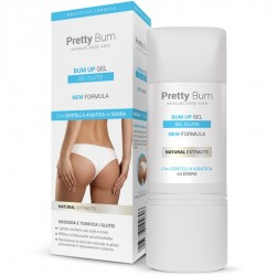 PRETTY BLUM BUM UP GEL 75 ML
