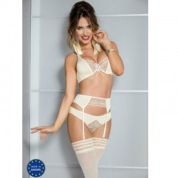 CASMIR SET CONNIE COLOR CREMA