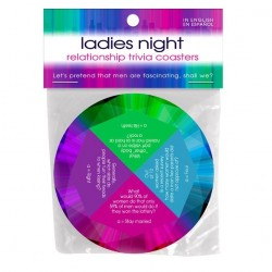 LADIES NIGHT ES / EN