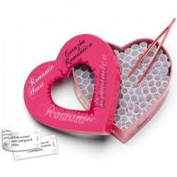 ROMANTIC HEART CORAZON ROMANTI (EN-ES)