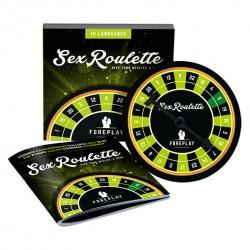 SEX ROULETTE PRELIMINAIRES (NL-DE-EN-FR-ES-IT-PL-RU-SE-NO)