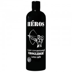 HEROS SILICONE BODYGLIDE 500 ML