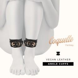 COQUETTE FANTASY ANKLE CUFFS