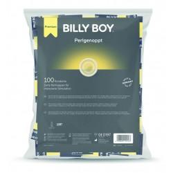 BILLYBOY DOTTED CONDOMS SAC 100 UNITÉS