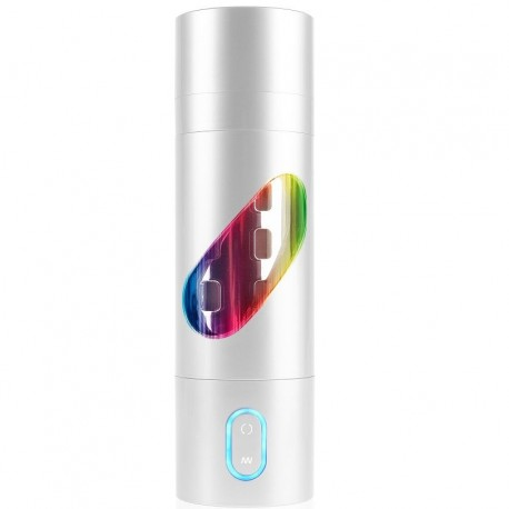 CHATTE ROTO-BATOR RECHARGEABLE