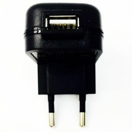 CHARGEUR USB EUROPEEN
